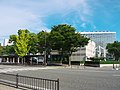 Tottori Prefecture Citizens' Culture Hall 1.jpg