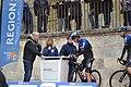 Tour La Provence 2019 - Avignon - présentation des équipes - Sky.jpg