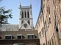Tower of St John's College chapel - geograph.org.uk - 1336098.jpg
