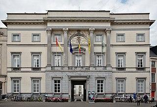 Aalst, Belgium Municipality in Flemish Community, Belgium