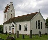 Fil:Trävattna kyrka Västergötland Sweden 1.JPG