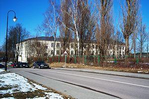 Trakų internatinė sporto mokykla