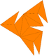 Triakistetrahedron net.png
