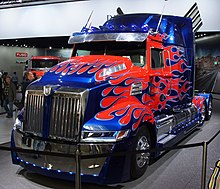 Western star trucks wikipedia in popular mediaedit publicscrutiny