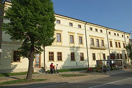 Tuřany - district hall of Brno-Tuřany.jpg