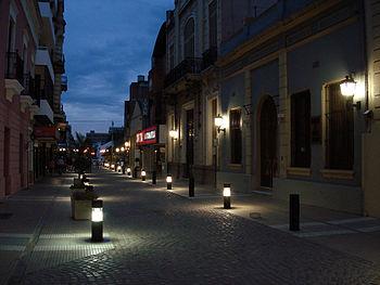 Tucuman Calle Congreso 0 100