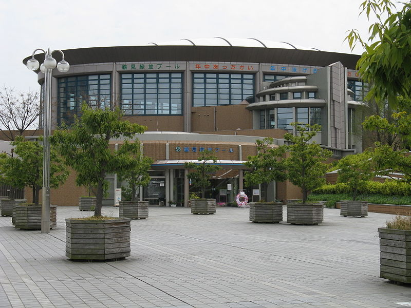 File:Turumiryokuchi pool.jpg