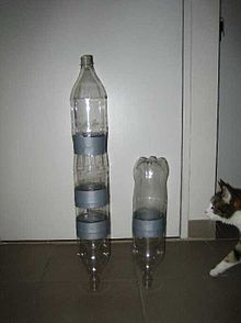 Water rocket - Wikipedia