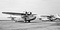 Two S-43s Oakland November 1947 (4932787529).jpg