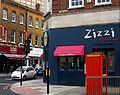 Two restaurants, SUTTON, Surrey, Greater London.jpg