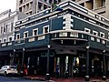 Tyne Building, 140, 142 and 148 Long Street, Cape Town..JPG
