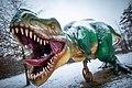 Tyranozaur w ZOO Lubin.jpg