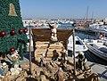 TyreSour FishingHarbour ChristmasCrib RomanDeckert23122019.jpg