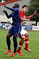 U-19 EC-Qualifikation Austria vs. France 2013-06-10 (102).jpg