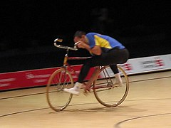 UCI Indoor Cycling World Championships 2006 LvT 18.jpg