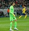 UEFA EURO qualifiers Sweden vs Romania 20190323 Ciprian Tatarusanu.jpg