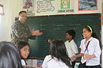 US, Philippine forces aid elementary schools 121011-M-GX379-407.jpg