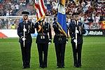 USAF Color Guard performs at MLS game (7830737626).jpg