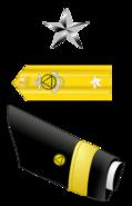 USA - NOAA - O7 insignia