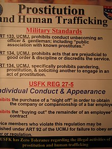 Forced labour convention protocol