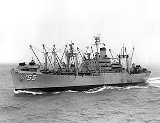 Type R ship