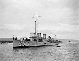 USS <i>Case</i> (DD-285)
