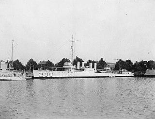 USS <i>Dale</i> (DD-290)
