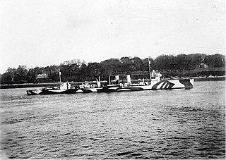 USS <i>Fanning</i> (DD-37)