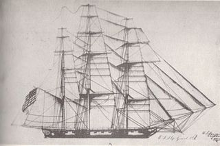 USS <i>General Pike</i> (1813) Corvette of the United States Navy