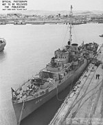 USS Hoquiam (PF 5)