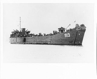 USS <i>LST-913</i>