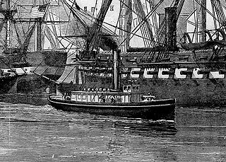 USS <i>Resolute</i> (1860)