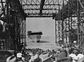 USS Yorktown (CV-5) just after launching, 4 April 1936.jpg