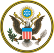 Great Seal na United States