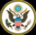 Yhdysvaltain vaakuna