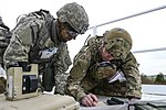 US Air Force and Army troops coordinate A-10 Thunderbolt II ground strike 140515-F-YW474-187.jpg