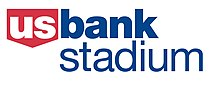 US Bank Stadium introduction logo.JPG