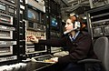 US Navy 021205-N-1328C-501 manning the controls of the SITE System.jpg
