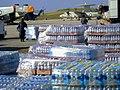 US Navy 100119-N-0000X-003 Chief Logistics Specialist Will Harvey inventories supplies on the flight line at Guantanamo Bay, Cuba.jpg