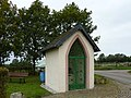 Uedelhoven, Kreuzstr., Verlängerung nach W, Antoniuskapelle 2.jpg