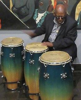 """Alfred """"Uganda"""" Roberts American musician"""