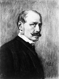 Unger - August von Pettenkofen, Radierung nach Gemälde Franz von Lenbachs.jpg