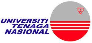 Universiti Tenaga Nasional - Official seal of UNITEN