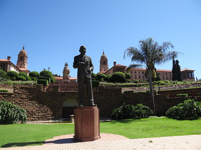 Union Buildings- South Africa