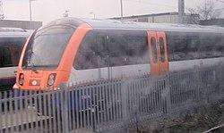 Unit 710267 at Willesden TMD.jpg