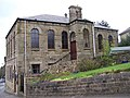 United Reformed Chapel, Worrall, near Oughtibridge - geograph.org.uk - 1116961.jpg