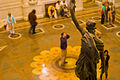 United States Library of Congress building statue.jpg