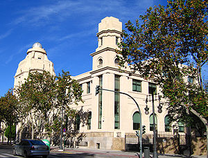 University of Valencia - The University of Valencia's Rectorate