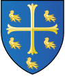 University College Oxford Coat Of Arms.svg