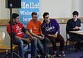 University Park MMB «G1 Students' Union Elections 2013 Question Time - President.jpg